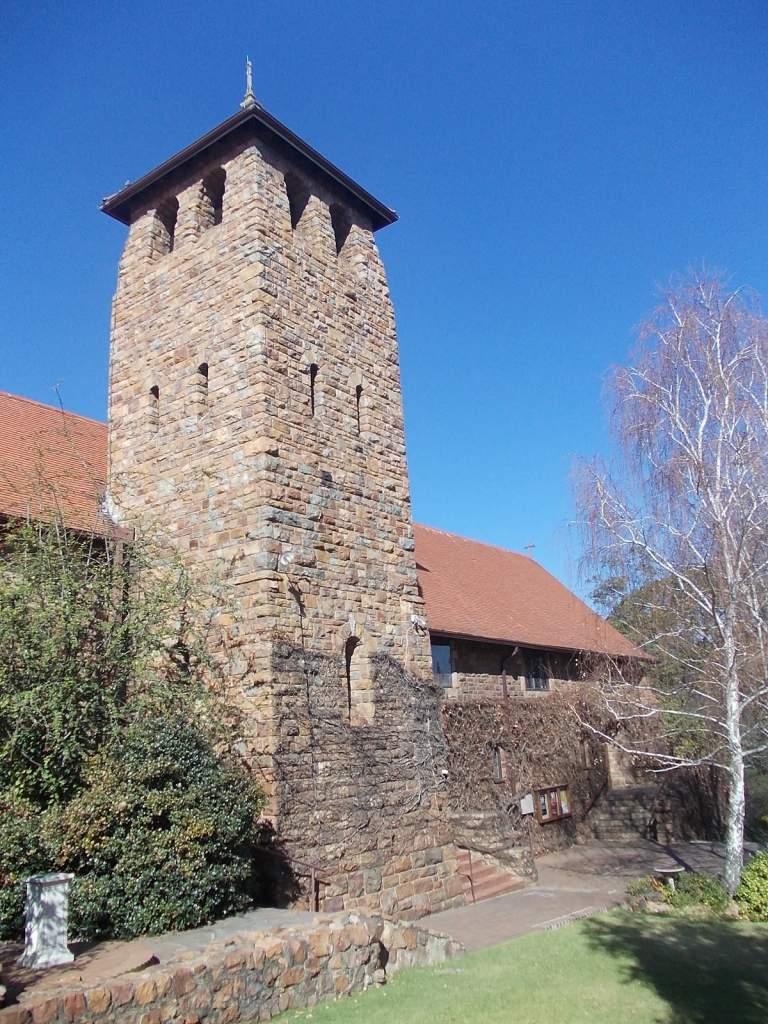 St George's Church Parktown
