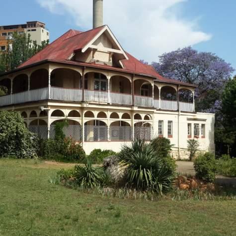 Aburrow & Treeby   The Heritage Register